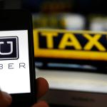 搭 Uber 要幫司機付洗車、維修費用?使用條款藏玄機