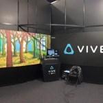 透過 HTC VIVE 帶你走進幾米繪本的虛擬實境世界,今起台北書展展出 [影片]