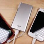 [評測] 旅行好搭檔! ZenPower Combo 快充行動電源讓你一顆當兩顆用