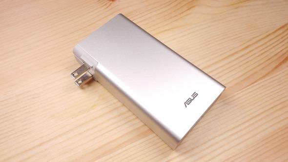 [評測] 旅行好搭檔! ZenPower Combo 快充行動電源讓你一顆當兩顆用 20160224_164403-1