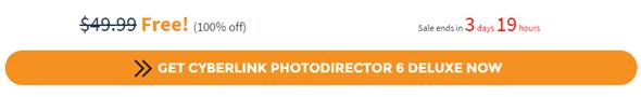 錯過就沒有!售價2980的相片創作軟體 Photo Director 6 極致版限時免費 4-1