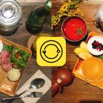 拍美食必備「Foodie」拍攝美食專用相機
