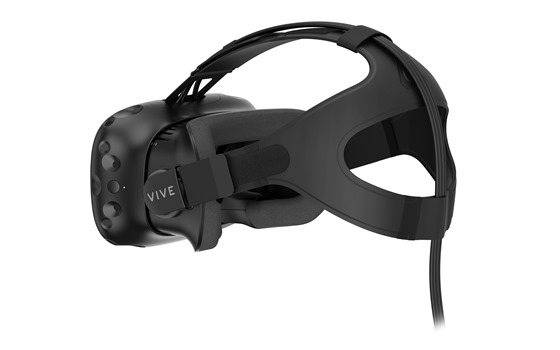 HTC Vive市售版本_4