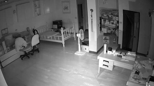 SpotCam HD Eva 雲端監控攝影機,廣角+360度旋轉鏡頭監視無死角! img-19