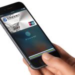 Apple Pay 正式在中國推出,手機就是你的信用卡