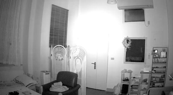 SpotCam HD Eva 雲端監控攝影機,廣角+360度旋轉鏡頭監視無死角! img-21