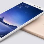 紅米Note 3 台灣版規格揭露,高效能、超大電量 CP 值破表,先睹為快!