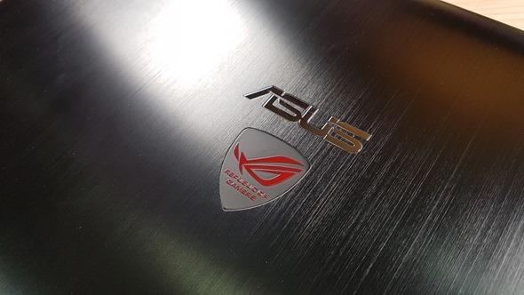 [開箱] 輕薄、效能兼具 最輕薄的電競筆電 ROG G501 開箱評測 20160324_152128