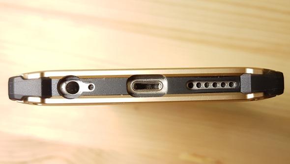 不用再怕iPhone摔歪了!Miottimo 星寰金屬邊框軟硬兼施,吸震、強化保護你的手機 20160331_172837