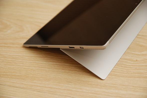 工作、休閒的好夥伴,微軟 Surface Pro 4 體驗心得分享 DSC_0007