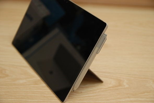 工作、休閒的好夥伴,微軟 Surface Pro 4 體驗心得分享