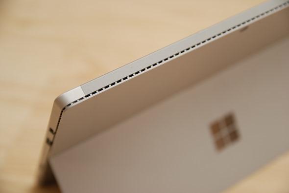 工作、休閒的好夥伴,微軟 Surface Pro 4 體驗心得分享 DSC_0013