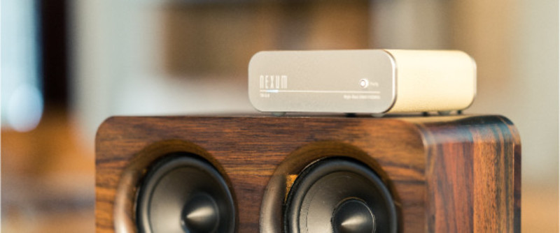 TuneBox2:讓老音響更聰明,整個家都是我的個人電台