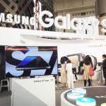 三星 Galaxy S7 旗艦體驗會在 101,現場還可玩 Gear VR 及 360度攝影機