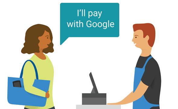 用嘴巴就能結帳,Google 推出 Hands Free 免動手支付服務 image