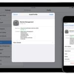 上班把公司的 iPad 當遊戲機?iOS 9.3 將推出 MDM 讓老闆掌控公司所有 iPad