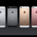 史上最便宜 iPhone SE 發表!搭載 A9 處理器性能直逼 6S,售價15500元起