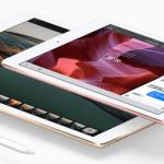9.7 吋 iPad Pro 登場,更小、更強、更好攜帶