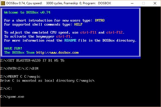 My abandonware 超過 9,000 款經典老遊戲免費玩,尋找20多年的遊戲終於找到了(可下載) img-73