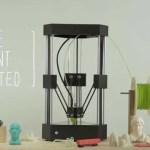 [開箱] 搭載著夢想的 Flux 3D 印表機