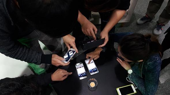 中華電信大4G 2600MHz 開台! 3CA 讓上網速度狂飆 300Mbps (含實測速度) 20160330_145154