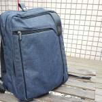 好背舒適、大容量!ALPHA CAMP 防潑水抗磨多工雙肩包,旅遊工作的好朋友