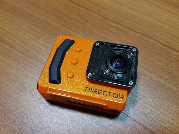 評測大通魔法導演行動攝影機,獨創3合1變速攝影 精采畫面一鏡到底不遺漏 20160414_105018