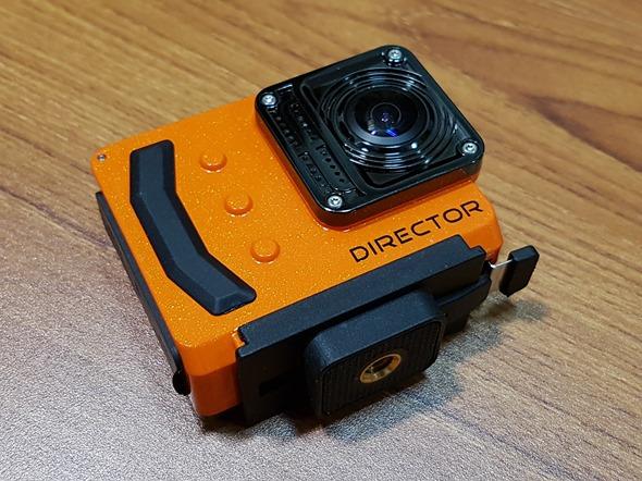 評測大通魔法導演行動攝影機,獨創3合1變速攝影 精采畫面一鏡到底不遺漏 20160414_105501