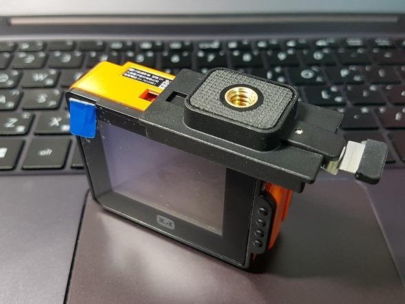 評測大通魔法導演行動攝影機,獨創3合1變速攝影 精采畫面一鏡到底不遺漏 20160414_122914