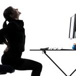 長期久坐警訊 智慧坐墊提醒你改善坐姿