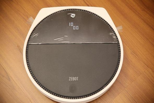 開箱/Tubbot智小兔負離子空氣清淨掃地機器人,一機雙用的智慧清掃專家 IMG_2330