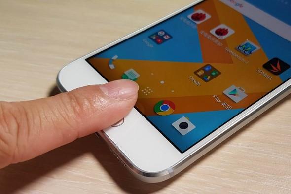 HTC 10 重點功能詳細評測,入眼動魂 誠意滿點! htc-10-指紋辨識-e1461040645533-590x393