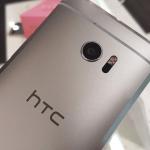 [首發] 台灣正式發表會前完全大公開! HTC 10 搶先動手玩