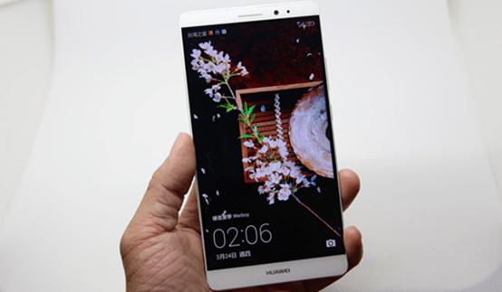 華為Mate 8開箱評測:功能面面俱到的6吋超大尺寸螢幕手機 image-1