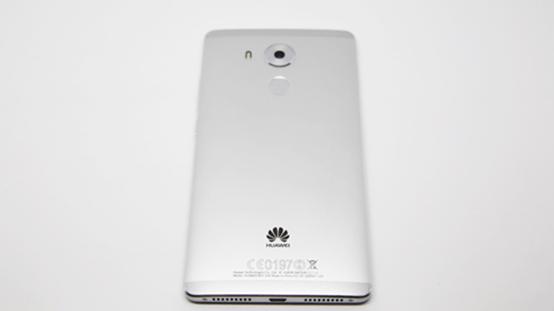 華為Mate 8開箱評測:功能面面俱到的6吋超大尺寸螢幕手機 image-6