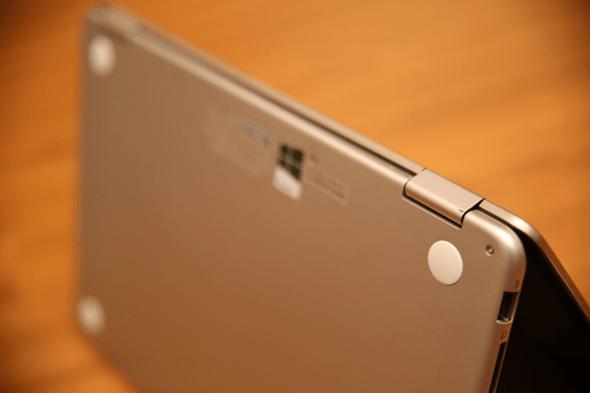 評測/ASUS ZenBook Flip UX360CA 翻轉超輕薄行動商務觸控筆電 image-74