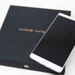 華為Mate 8開箱評測:功能面面俱到的6吋超大尺寸螢幕手機