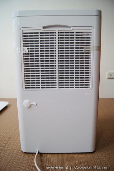 室內潮濕惹惱人,SHARP 夏普除濕機好用推薦 (DW-D8HT-W) 004