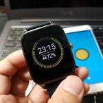 評測/ASUS智慧手錶 ZenWatch 2快充進化版+悠遊卡晶片錶帶,好用到沒有朋友!