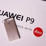 相機精品徠卡首度跨界合作,HUAWEI P9 擁有徠卡雙鏡頭智慧型手機