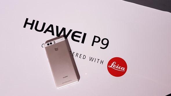 相機精品徠卡首度跨界合作,HUAWEI P9 擁有徠卡雙鏡頭智慧型手機 20160505_140542