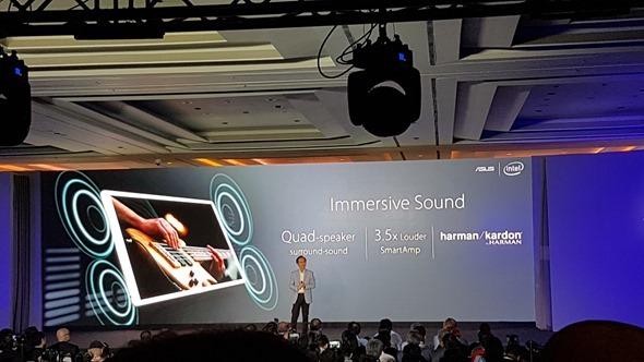華碩 Zenvolution 發表全新 ZenBook 3、Transformer 3,外型、效能、價格驚豔全場 20160530_141730