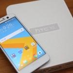 HTC 10 重點功能詳細評測,入眼動魂 誠意滿點!