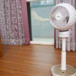 夏天就吹這台!小太陽3D超炫風DC扇(創風機)~冷涼舒服又省電