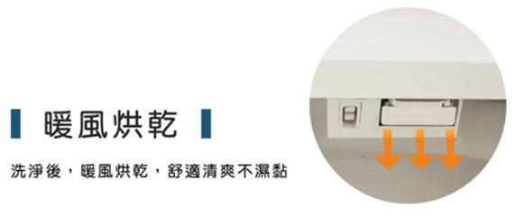 評測/ITAI一太e衛廚微電腦馬桶座,溫暖座、沖,舒適加倍(ET-FDB301RT) image063