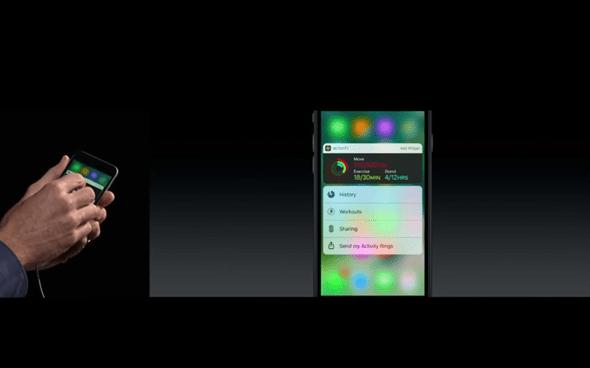 iOS 10 新功能大爆發,10大功能完整介紹 (含影片對照) 2016wwdc-102