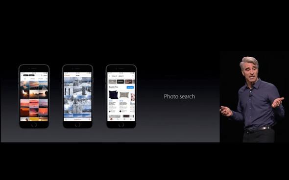 iOS 10 新功能大爆發,10大功能完整介紹 (含影片對照) 2016wwdc-109