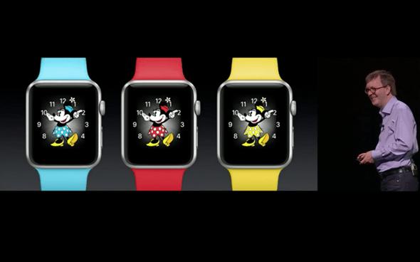 watchOS 3.0 推出多項新功能,可直接手寫中文回覆簡訊 2016wwdc-28