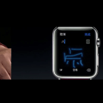 watchOS 3.0 推出多項新功能,可直接手寫中文回覆簡訊