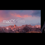 OS X再會,macOS Sierra 迎接新局,加入 Apple Pay、Siri,九月開放免費更新